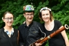 Das musikalische Trio für Tassila