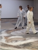 "2018 Kunsthalle Wien / WS-Leitung und Performance zu O. Nicolai ""There Is No Place Before Arrival"" / Studiengang MAE der MUK"