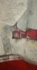Weiter so / 42 x 77 / Kohle, Aquarellstift und Acryl auf Leinen / © Eche Wregg